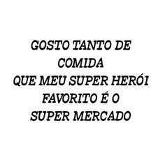 sobre super heróis