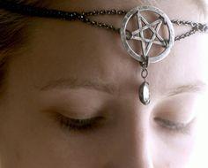 Astral Ritual Diadem