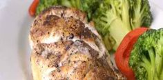 Baked Chicken Breasts : Recipe Select