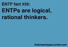 The Types: ISTJ ISFJ ISTP ISFP INTJ INTP INFJ INFP ESTJ ESFJ ESTP ESFP...