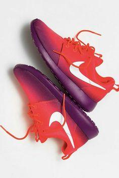 #Nike #Roshe Running Shoes