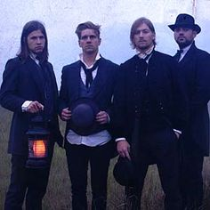 needtobreathe.......best band out there!