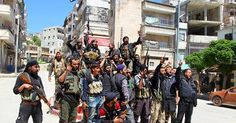 osCurve News: Al-Qaeda in Syria: Our Focus Is Assad, Not West
