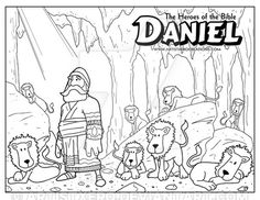 Daniel Coloring Page By ArtistXero On DeviantArt