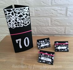 Handmade by Fanny Drink Sleeves, Up, Blog, Material, Happy Birthday, Coffee, Drinks, Handmade, Paper
