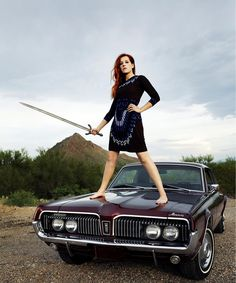 How can you not love Neko Case?