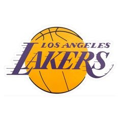 ~Los Angeles Lakers Logo on the GoGo~ backorder Lakers Vs, Los Angeles Lakers Logo, Nba Los Angeles, Kobe Bryant, Basket Nba, Outdoor Logos, Denver Nuggets, Football, Sketches