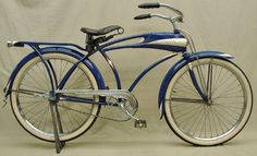Cleveland Welding Roadmaster Supreme (circa 1937) Sold By Copake Auctions For $14,300.00