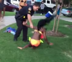 Why The McKinney, Texas Incident Is About More Than Police Brutality