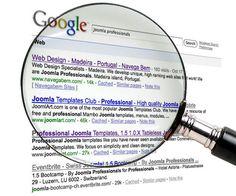 Suchmaschinenoptimierung  Wollen Sie sich von Ihrem Wettbewerb abheben? Dann lesen Sie hier weiter....