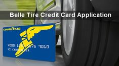 Are you a Customer at Belle Tire Stores? With Belle Tire Credit Card, Cardholder gets to invest on Tires, Auto Glass, Auto Accessories, and auto service. Capital One Credit Card, Credit Card Application, Auto Glass, Auto Service, Credit Cards, Investing, Coding, Number, Car Glass