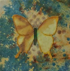 Old Butterfly | DegreeArt.com The Original Online Art Gallery