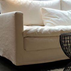 Caravane - canapé Adar. en ce moment je rêve d'un canapé Caravane dans mon salon!