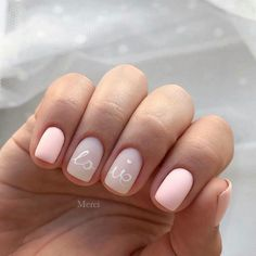 Acrylic Square Nails Design And Color Ideas For Short Nails— White Black &. - Acrylic Square Nails Design And Color Ideas For Short Nails— White Black & Pink - Square Nail Designs, Short Nail Designs, Nail Art Designs, Dream Nails, Love Nails, My Nails, Pink Nails, Nail Manicure, Nail Polish