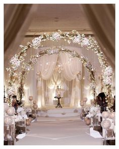 """""""Wedding Venue"""" by shortstackpancakes on Polyvore featuring beauty"""