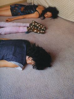 susan cianciolo spring/summer 1998 shot by takashi homma purple fashion no. 1, summer 1998