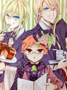 Royal Tutor, Manga Anime, Anime Boys, Royals, Random Stuff, Anime Guys, Manga, Royalty