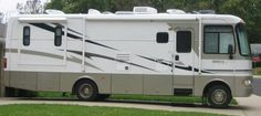 RvSell 2004 Holiday Rambler Admiral Se Illinois Class A MOTORHOMES FOR SALE