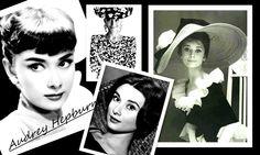 Desde su primera aparición en Hollywood, hasta su muerte el 20 enero 1993 … 20 años más tarde Audrey Hepburn continua haciendo soñar a millones de mujeres en todo el mundo.
