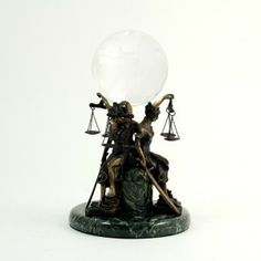 An elegant gift any law school graduate will love! Lady Justice Statue Lawyer Gifts & 31 Best Law School Graduation Gifts images | College grad gifts ...