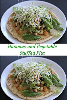Hummus, Hummus recipe and Foodies on Pinterest
