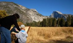 Travel Planning Tips - Best National Park Adventures for Kids