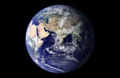 #24 Gratitude = Planet Earth : )