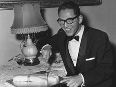 """Tom Lehrer: 60s Satirist Still Strikes a Chord"" on NPR"