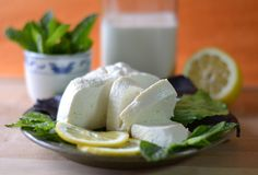 Make Your Own Cheese – Homemade Cypriot Halloumi