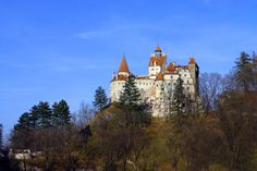 Image detail for -Bran Castle - Vlad the Impaler - Vampires Photo (345857) - Fanpop ...