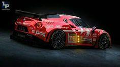 Alfa 4c racing