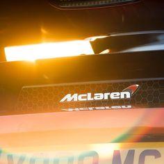 #importacaocarro - Pro Imports Motors importação de veículos para todo o Brasil - The sun is setting on the first day of the McLaren…