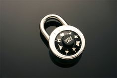 image lock combination lock with pictures instead of numbers