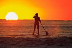 Connaissez-vous le stand up paddle ?