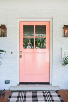this door!