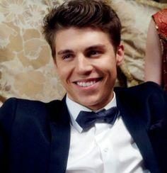 Nolan Funk the things I would do to him