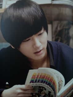 Yesung :*