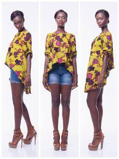 poqua poqu-latest collection ~Latest African Fashion, African Prints, African fashion styles, African clothing, Nigerian style, Ghanaian fashion, African women dresses, African Bags, African shoes, Nigerian fashion, Ankara, Kitenge, Aso okè, Kenté, brocade. ~DK