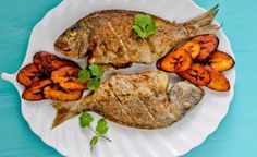 Jamaican Fried Fish | 27 Jamaican-Inspired Recipes You Need In Your Life