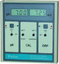 """The impurities in water are commonly referred to as """"Total dissolved solids"""" that defines a measure of total ions in a solution. Visit here:-  https://medium.com/@countronics/purity-of-water-and-ph-level-an-insight-into-the-link-a6b4964bc60#.waha6l9rm"""