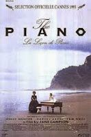 """The Piano"", romantic drama film by Jane Campion (New Zealand, Films Cinema, Cinema Tv, Cinema Posters, Movie Posters, Film Piano, Film Music Books, Piano Songs, Piano Music, Film Movie"