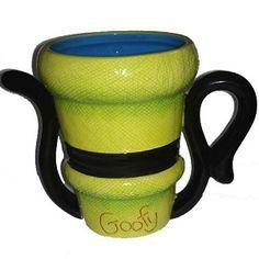 Disney Coffee Cup Mug - Goofy Ears Hat