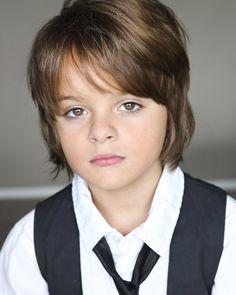 <b>Mace Coronel</b> as R.J. Forrester