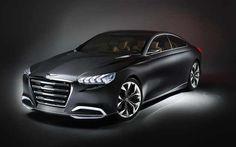 ♡❤ ❥ Hyundai HCD-14 Named Best Concept By Autoweek AT 2013 #NAIAS @Hyundai #automfg via #chatwrks