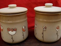 Chulucanas peruvian art pottery figurine signed from for Ceramica artesanal peru