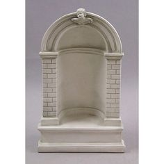 Niche or Shrine for Statues