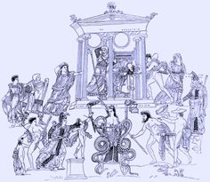 characterization medea euripides and ovid A summary of book vii in ovid's metamorphoses learn exactly what happened in this chapter, scene, or section of metamorphoses and what it means perfect for acing essays, tests, and quizzes, as well as for writing lesson plans.