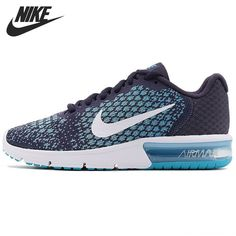 409253928fc9a Original New Arrival 2017 NIKE AIR MAX SEQUENT 2 Women s Running Shoes  Sneakers  nikeshoes
