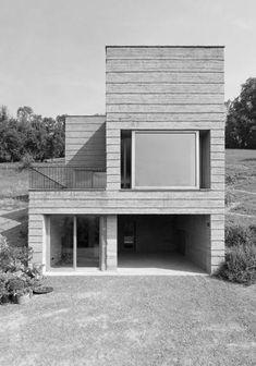 Lehmhaus Rauch    / Boltshauser Architekten