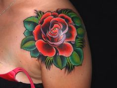 American Traditional Tattoos and Tattoo Art - Socialphy